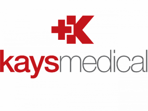 Kays Medical logo - Kays Medical hosted a 'Spirometry - Lung Function Testing in the Workplace - Intermediate Level Study Day' in Leicester on 15 November 2016